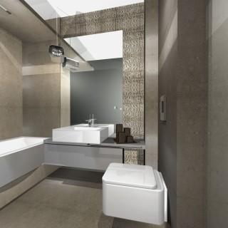 Aranżacje łazienki