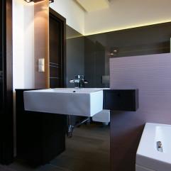projekty aranżacji łazienki