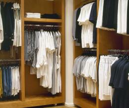 Zalety garderoby na wymiar. Jak zaprojektować garderobę?