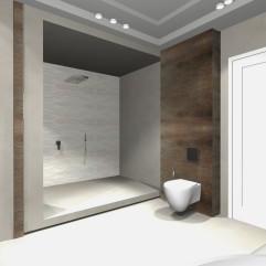 liliowa łazienka 9
