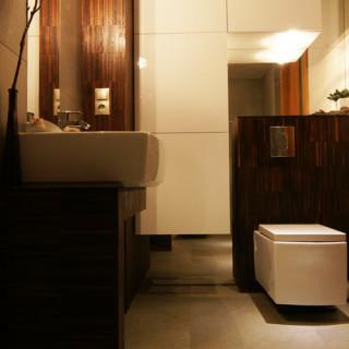 aranżacja łazienki nowoczesnej